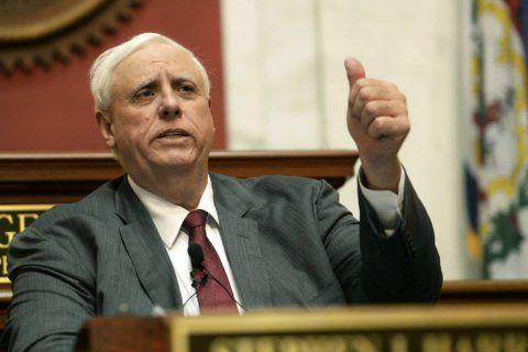 APNewsBreak: Billionaire governor's family farms get subsidy