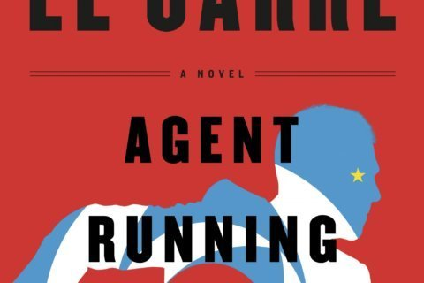 Prose is crisp, compelling in 'Agent Running in the Field'