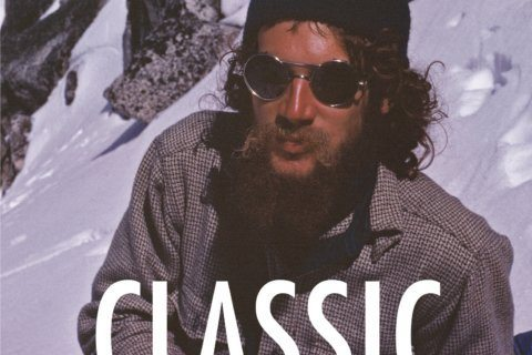 Review: 'Classic Krakauer' is pure adventure and risk