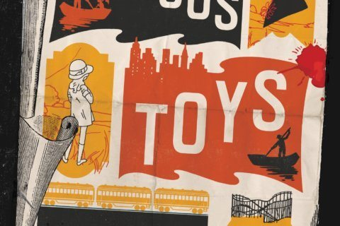Review: 'Curious Toys' has deliciously creepy setting
