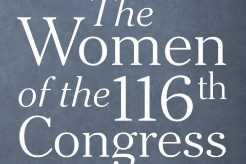 Review: The New York Times celebrates women in power