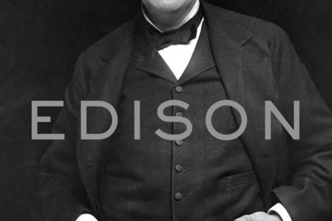 Genre-bending bio of Thomas Edison is highly illuminating