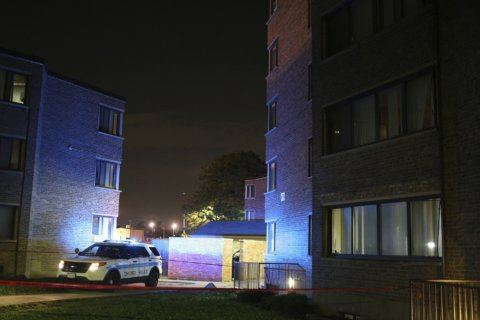 Chicago boy, 1, stable after falling from 4th-story window