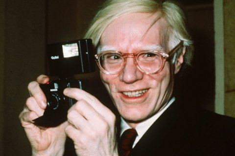Tate Modern aims to take 'personal' look at Andy Warhol