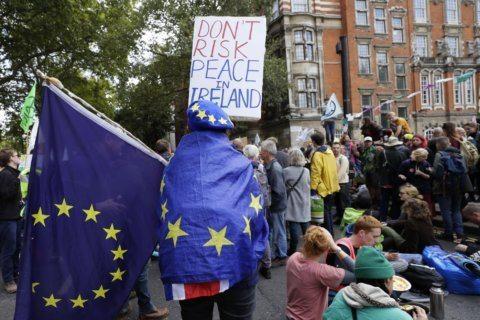 UK labor market weakening amid Brexit uncertainty