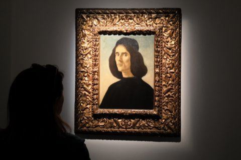 Spain gets last word on London sale of Botticelli painting