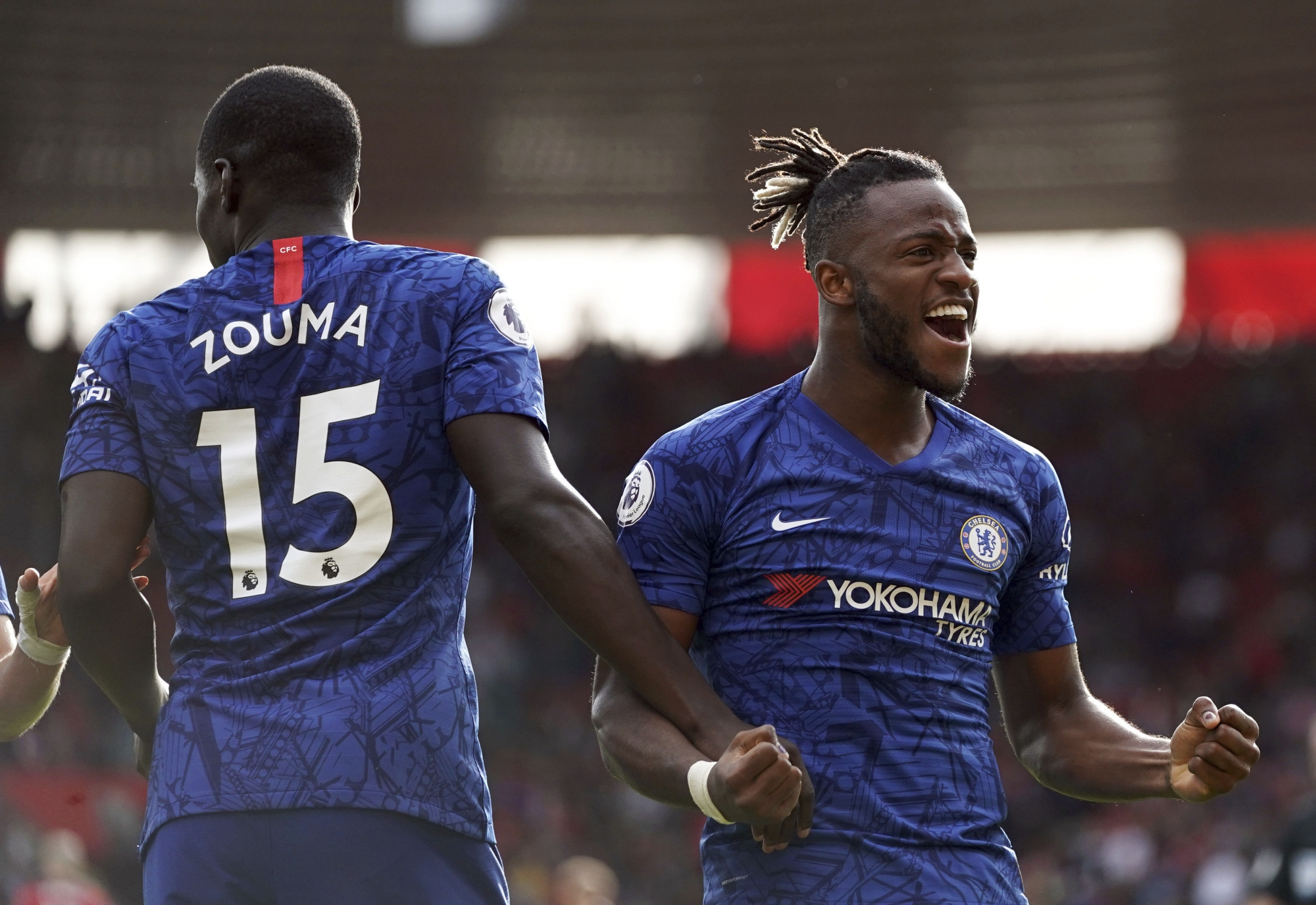 Chelsea Revival Continues With 4 1 League Win At Southampton Wtop