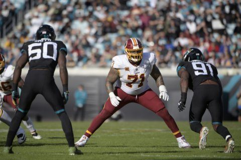 Browns GM hints he's discussed Trent Williams with Redskins