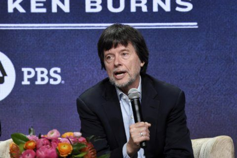 Ken Burns is behind new grant for film on Flannery O'Connor