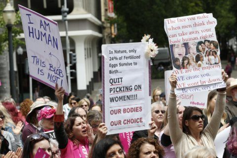 California to require abortion medication at public colleges
