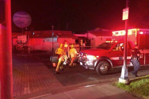 California man hailed as hero after explosion at Oktoberfest