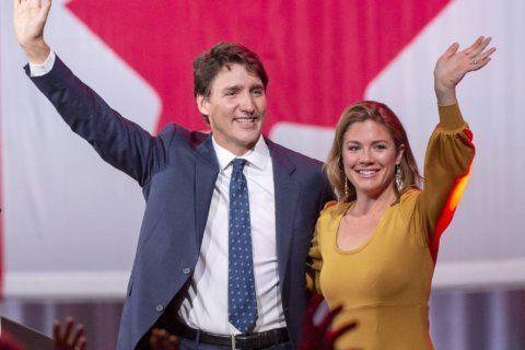 Trudeau: Climate and pipeline are priorities after election
