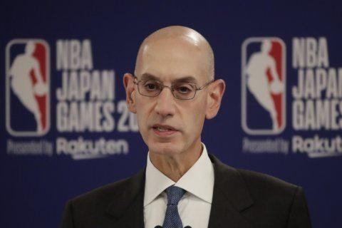 China denies asking for Morey's firing over HK tweet