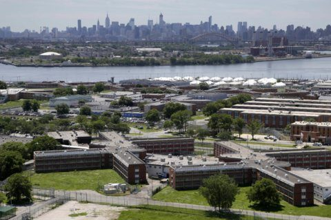 NYC poised to close notorious Rikers jail complex by 2026