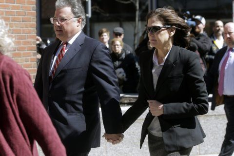4 more parents to plead guilty in college admissions scandal