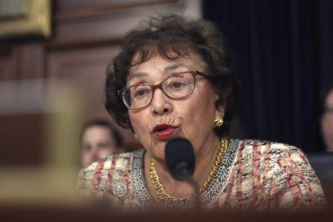 Powerful Democratic Rep. Nita Lowey of New York to retire