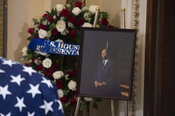 WATCH: Rep. Elijah Cummings' funeral in Baltimore