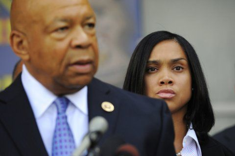 Cummings remembered as a mentor to many in Baltimore