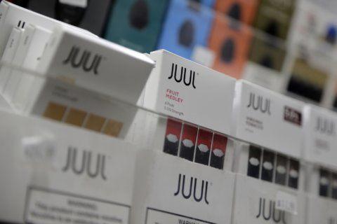 Altria takes a $4.5 billion hit on Juul amid vaping backlash