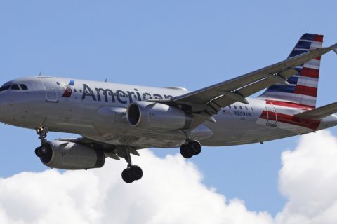 American Airlines feels pinch of Boeing Max groundings