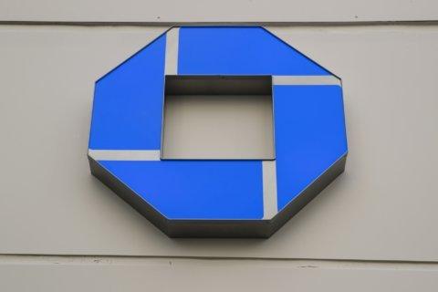 JPMorgan Chase 3Q profits up 8% but loan growth slows