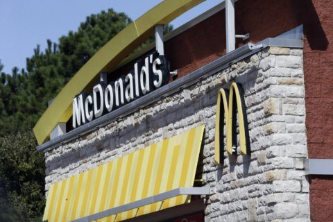 McDonald's 3Q earnings down on tech investment