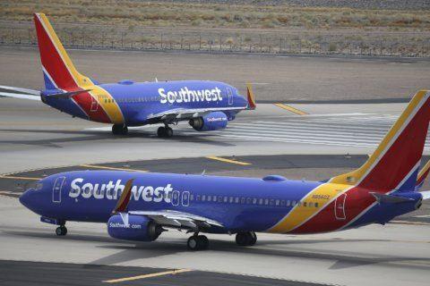 Southwest Air 3Q profit spikes despite 737 Max groundings