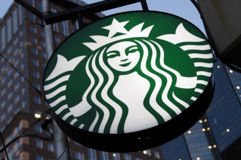 Skyland Town Center is getting DC's first drive-thru Starbucks