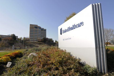 UnitedHealth hikes annual forecast, offers glimpse into 2020