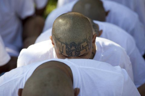MS-13 inmates sent to restricted unit after prison stabbing