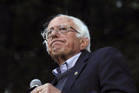 What are stents? Cardiologist explains Bernie Sanders' procedure