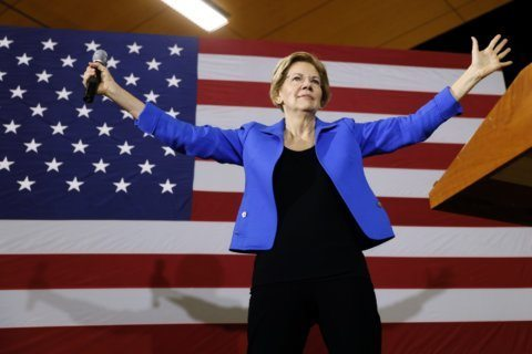 What's the plan? Warren's 'Medicare for All' proposal will test her brand