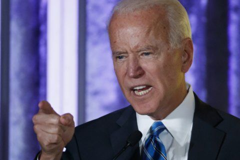 With Warren's rise, Biden faces Dems' anxiety about 2020 bid