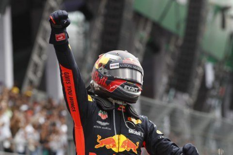 Red Bulls have been tamed since F1's summer break
