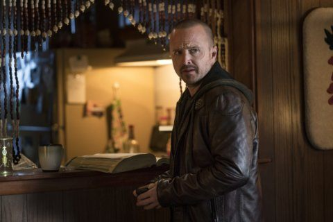 Review: 'El Camino' explores Jesse Pinkman's future after 'Breaking Bad'