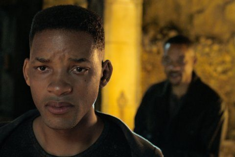 Movie Review: Will Smith battles himself in Ang Lee's 'Gemini Man'