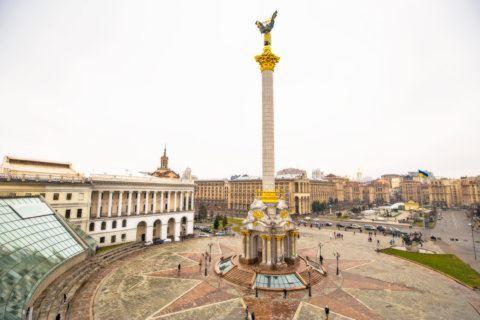 Why the Trump-Ukraine scandal isn't dominating the news in Ukraine