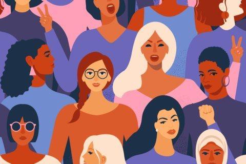 My Take: Who runs the world? Girls