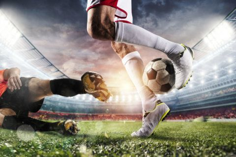 Study raises fresh dementia concerns from playing pro soccer