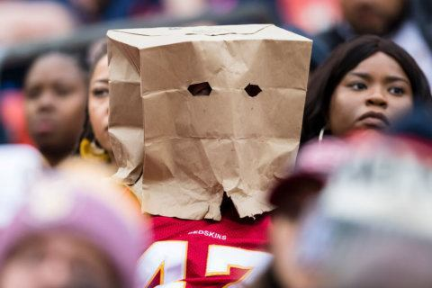 Column: Did Redskins actually learn anything from firing Jay Gruden?