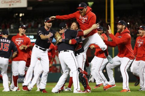7 biggest plays that got the Nats to World Series