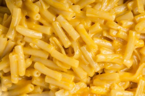 A mac and cheese festival for Nationals' Game 4