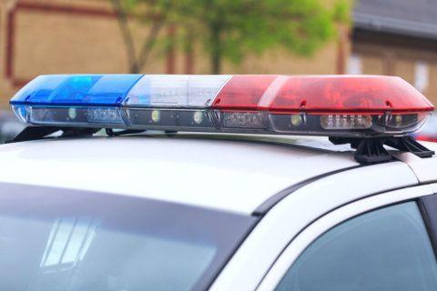 Pedestrian killed in Howard County