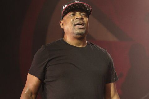 Woody Guthrie Center to honor rapper Chuck D