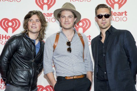 Youngest of musical Hanson brothers injured in Tulsa crash