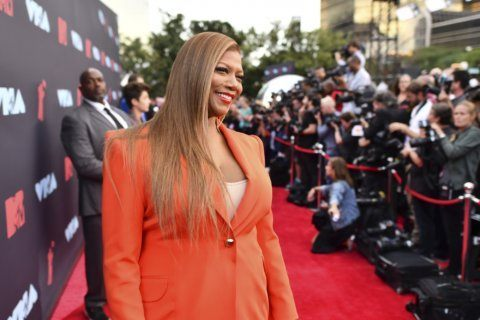 Queen Latifah to receive Harvard black culture award