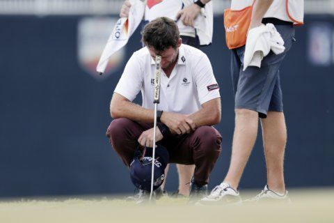 Column: Griffin values free golf lesson from a caring pro