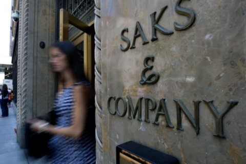 Saks owner Hudson's Bay to go private