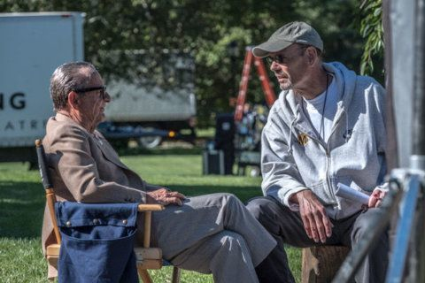 Q&A: 'Joker,' 'Irishman' producer plays Blues Alley in Georgetown