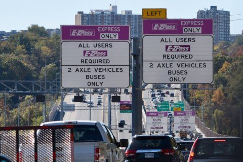 Express Lanes coming to I-395 in Northern Virginia next month